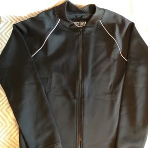 Victoria secret sport full zip sport jacket
